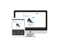 3D Product Imaging (Web/Branding)