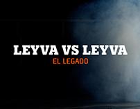 Gatorade | Leyva vs Leyva