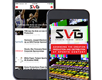 svg sports app