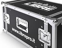 Libre - Professional Audio Services