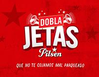 Doblajetas - Pilsen