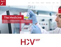 HCV-MP