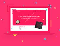 Digital Agency - Creative Agency Website