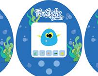 Tamagotchi, Character Design