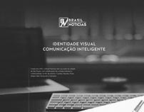 Brasil Noticias | Branding | Social Media