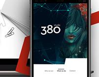 Studio380 Corporate Identity