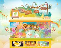 Chokko's Adventures