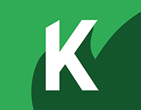 Logotype: Kvitt