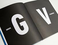 Grupo Visabeira - Annual Report
