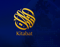 Kitabat - website Logo