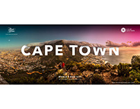 City of Cape Town - Place Marketing campaign