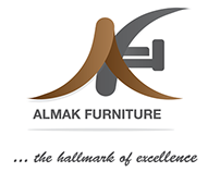 Logo Almak furniture
