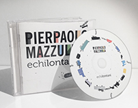 Pierpaolo Mazzulla Cd