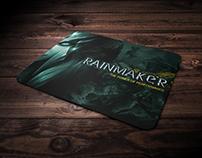 Rainmaker MousePad2