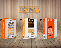 Doña Pacha Packaging