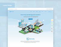 Periodiq Web Design