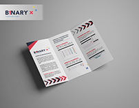 Brochure - B1nary Perú