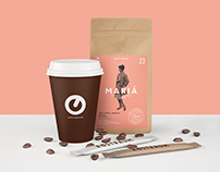 Röstraum Coffee