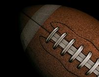 American Football Spiral