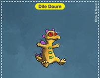 Dile Dourn