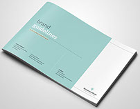 Brand Guidelines – 44 Pages