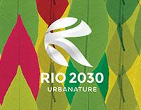 RIO EXPO 2030 - candidature concept