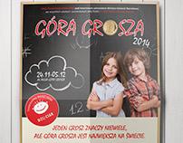 Góra Grosza - Posters 2012-2014