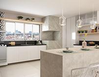 Cozinha Gourmet - Vilhena | RO