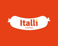 Italli Alimentos