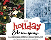 FLOC Holiday Extravaganza
