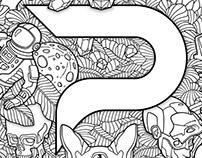 Piloci Studio - Logo Design