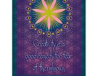 Creativity remedy