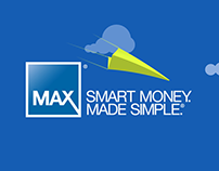 MAX Credit Union / Animation