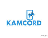 Kamcord Rebranding Concept