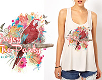 T-Shirt Graphic Designs #3