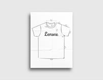Lemone Tee-shirt