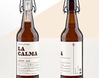 La Calma craft beer