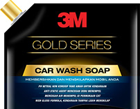 Packaging Design - 3M Auto Care