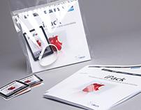 Giflex - progetto iPack
