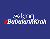 King - Babaların Kralı