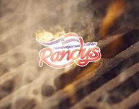 Comercial Randys 2016