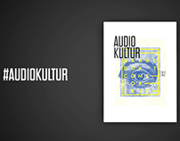 Audio Kultur Viral Campaign
