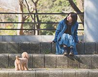 ココロとコロ(Digital Photo Book)