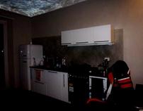 cucina x S