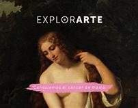 MUSEO DEL PRADO - EXPLORARTE