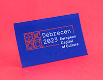 Debrecen 2023 European Capital of Culture