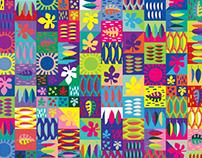 'Hullabaloo' Pattern