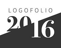 BRANDING :: Logofolio 2016