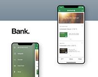 Sekerbank Mobile Banking iOS