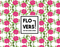 Flovers - For the flower lovers! - TFE